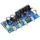 NE5532 Class A Tone Board Finished Board Volume Control Board 2×3300UF