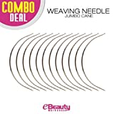 12 combo Deal Weaving Needle (Jumbo Cane)