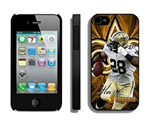 nfl new orleans saints iphone 4 4s case 064 iphone 4s