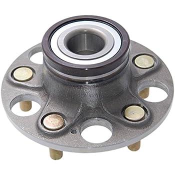 Rear Wheel Hub Febest 0382-CUMR Oem 42200-TA0-A51