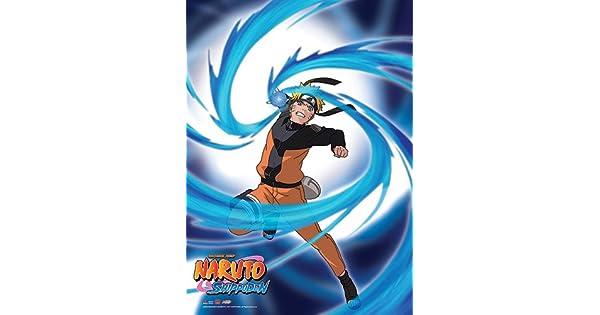 Amazon.com: Gran entretenimiento oriental Naruto Shippuden ...
