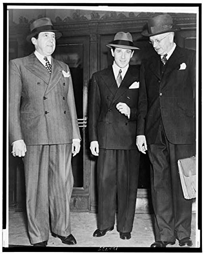amazon com historicalfindings photo bugsy siegel case dismissed by