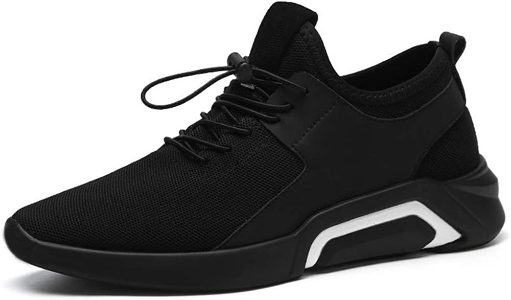 Exercise Running Shoes Smart.A Mens Outdoor Sports Shoes with Running Shoes
