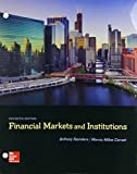 img - for LOOSE-LEAF FOR FINANCIAL MARKETS AND INSTITUTIONS book / textbook / text book