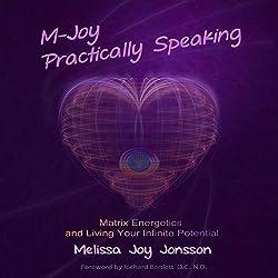 M-Joy Practically Speaking