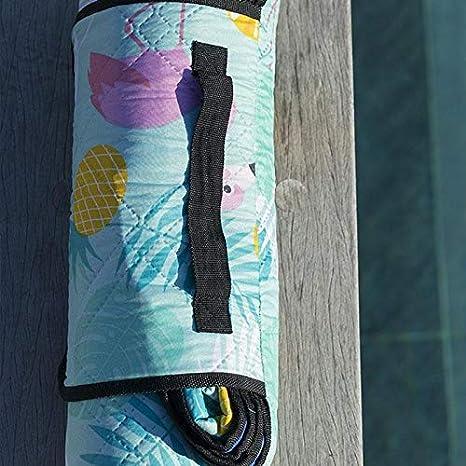 Lot de 4 piquets de tapis dext/érieur en acier inoxydable massif pour tapis de terrasse ext/érieur RV Mobilier de jardin tentes de camping b/âches et tapis de camping-car Ancrage des couvertures