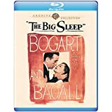 The Big Sleep [Blu-ray]