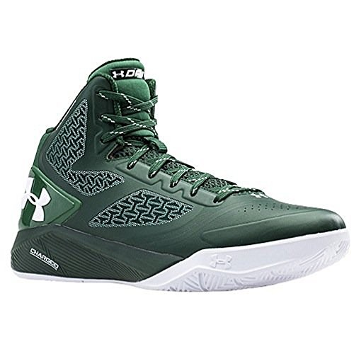 Under Armour Mens Ua Clutch Drive Drive Ii Verde / Verde-bianco