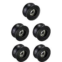 Chiloskit - Rodamientos de nailon para rueda