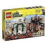 LEGO The Lone Ranger Colby City Showdown (79109), Baby & Kids Zone