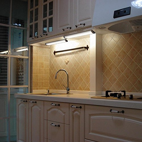 White Aluminium Kitchen Abu Dhabi