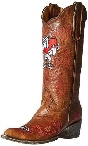 georgia bulldogs boots - 1