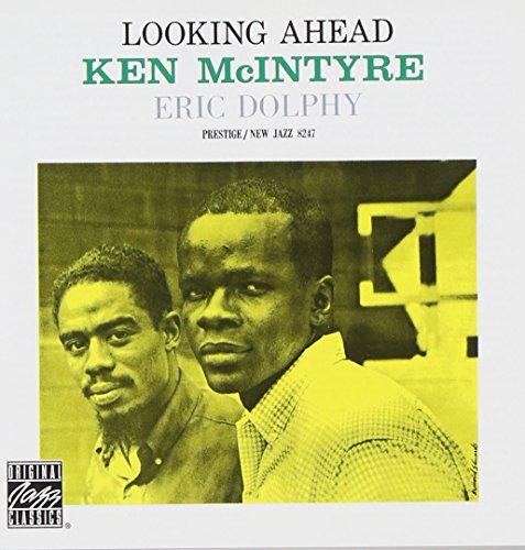 Looking Ahead by Original Jazz Classics