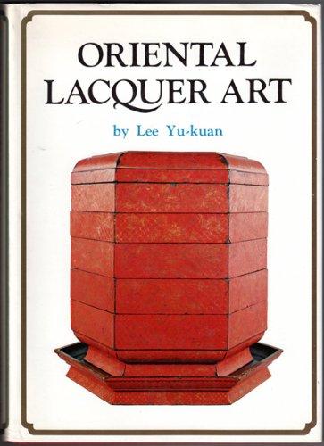 Oriental Lacquer Art