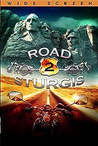 Amazon.com: Road 2 Sturgis: Randal Zwarte, Tom Chrz