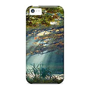 New Arrival Udo692eRry Premium Iphone 5c Cases(beauty Morning)