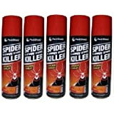 Spider & Creepy Crawly Insect Killer spray 200ml - by PAJEE ™ (5)