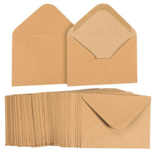 4x6 Photo Envelopes - 9
