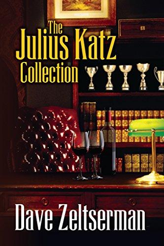 The Julius Katz Collection by Dave Zeltserman ebook deal