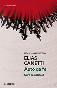 Auto de fe (Spanish Edition) (Contemporanea / Contemporary)
