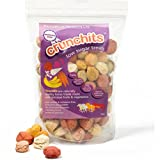 Equilibrium Crunchits Horse Treats 750g Multicoloured