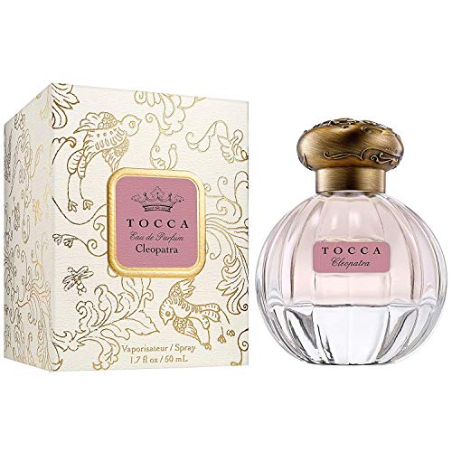 Tocca Beauty Cleopatra Collection 1.7 oz Eau de Parfum Spray from Tocca