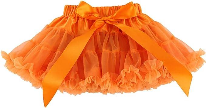 Star-bw Faldas Niña Tutu niños Dulce Rendimiento Tul Ballet ...