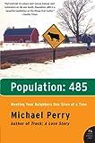 Population: 485- Meeting Your Neighbors One Siren
