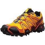 Salomon Men's Speedcross 3 GTX Running Trail Shoe