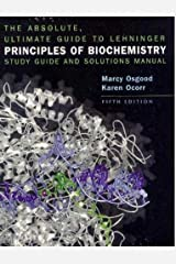 The Absolute, Ultimate Guide to Lehninger Principles of Biochemistry Paperback