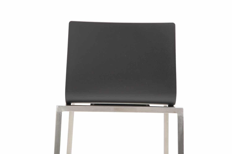 Clp sgabello da bar kado impilabile sedia cucina in