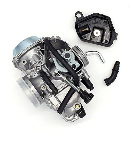atc250es carburetor - 9