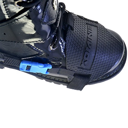 Motorcycle Accessories Shoe Boot Cover Anti-abrasion Protectors Moto Gear Shifter companion Boots