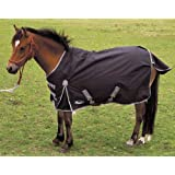 Rhinegold Konig small Pony/Foal Outdoor Horse Turnout Rug