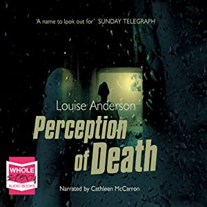 Perception of Death Audiobook