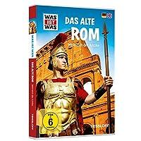 WAS IST WAS TV DVD: Das alte Rom