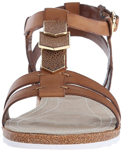 Sandales Tan Jade Cuir Bretta Hush Leather Plateforme Puppies Femme Marron Noir wPnSxFgq