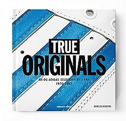 adidas true originals