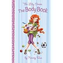 The Body Book (Young Women of Faith Library series)