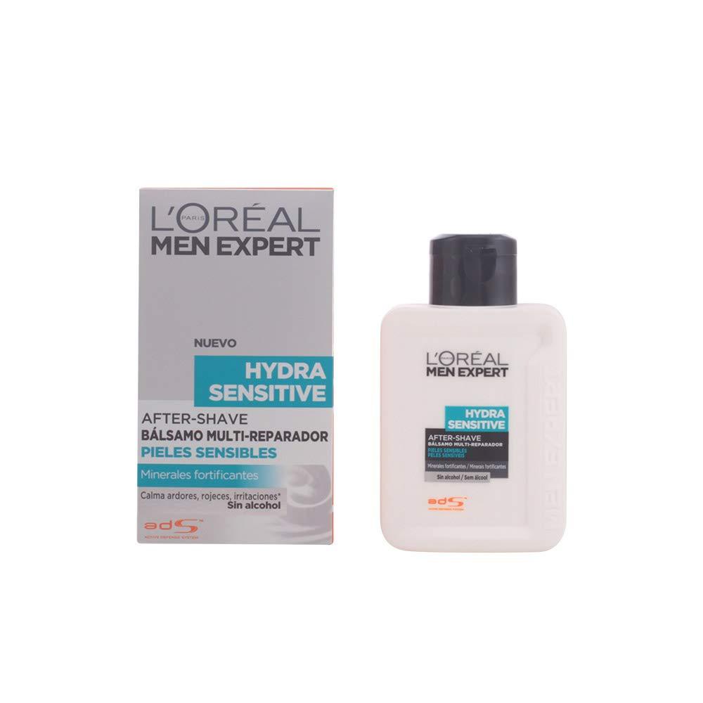 LOréal Paris Men Expert Tratamiento Men Expert Hydrasensitive - 100 ml