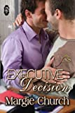 Executive Decision (1Night Stand Book 120)