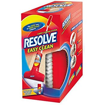 Amazon Com Resolve Easy Clean Pro Carpet Cleaner Gadget