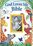 img - for God Loves Me Bible, Revised book / textbook / text book
