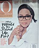 img - for O: The Oprah Magazine (April, 2018) book / textbook / text book