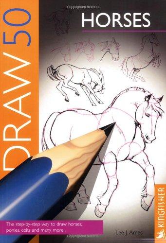 draw 50 horses - 9