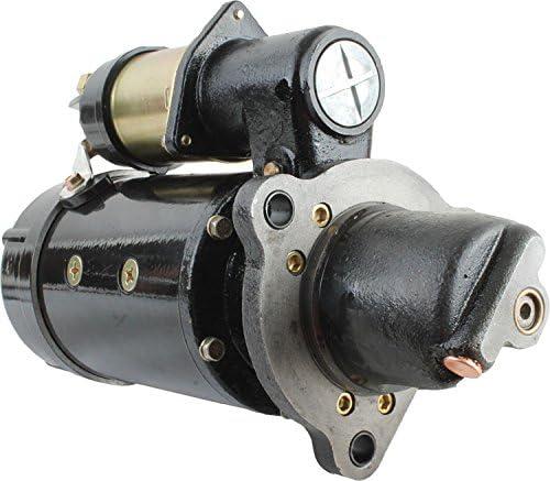 DB Electrical SDR0132 New 24 Volt Starter For Delco 41MT/ 10461182, 10461333 10461390, 10461408, 10478898, 10479024, 323-946 51u0zTjnmQL