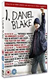 I, Daniel Blake [UK import, Region 2 PAL format]
