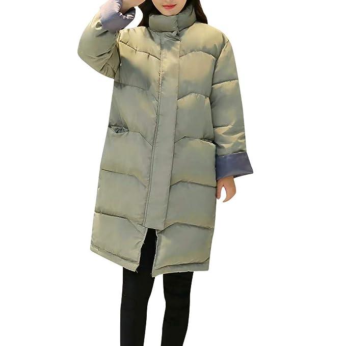 Damen Kapuzenmantel Elegant Winter Mantel Normallacks