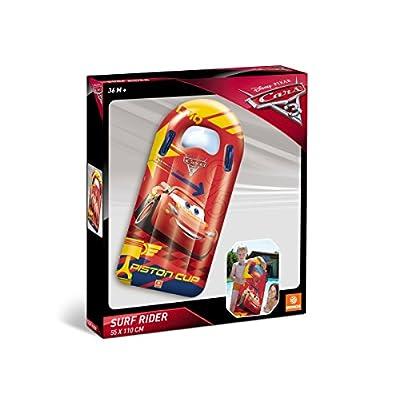 Disney Mondo Surf Rider Cars: Toys & Games