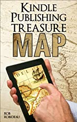 Kindle Publishing Treasure Map: Simple and detailed guide to making money through Kindle publishing! (English Edition)